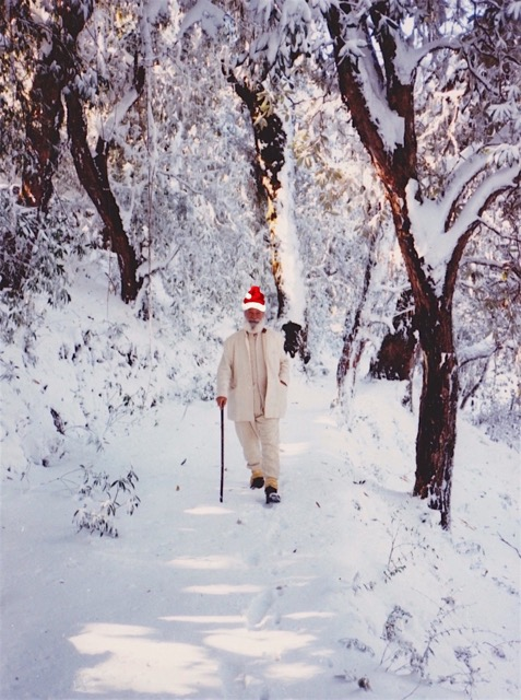 Un regalo di Natale da parte di Folco Terzani